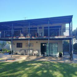 WFlat shack